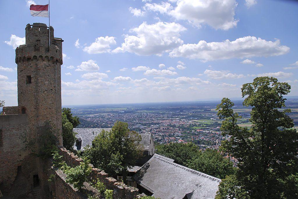 Schlossf Hrung Schloss Auerbach